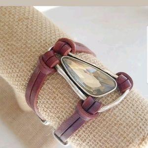 Uno de 50 inspired bracelet
